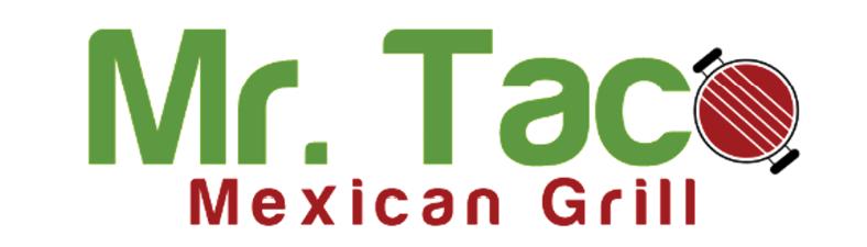 Mr. Taco Mexican Grill